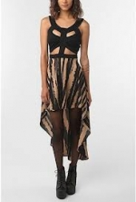 Aria's dress at Urban Outfitters at Urban Outfitters