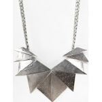 Aria's necklace from Urban Outfitters at Urban Outfitters