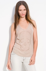 Arias skull tank at Nordstrom