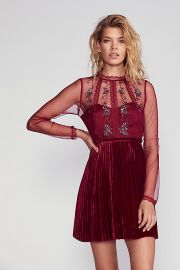 Ariel Dress at Free People