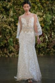 Ariel Gown at Claire Pettibone