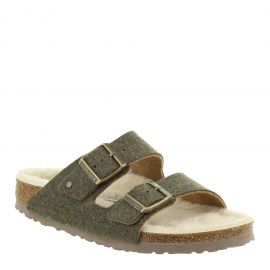 Arizona Wool Sandals by Birkinstock at Birkenstock