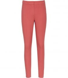 Arla Trousers in Tulip Pink at Reiss