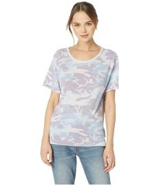 Army Tee by Free People at Zappos