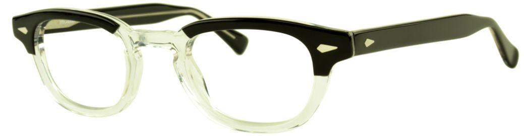 Arnold Glasses at Dolabany Eyewear