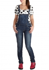 Arts Market Overalls at ModCloth