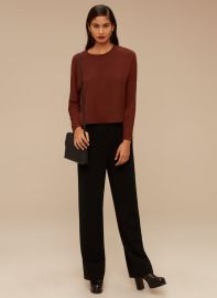 Arturo Blouse at Aritzia