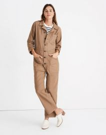 As Ever Coveralls by Madewell at Madewell