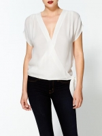 Ashleys blouse at Piperlime at Piperlime