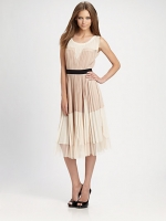 Ashleys dress at Saks at Saks Fifth Avenue