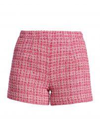 Ashton Tweed Shorts at Saks Fifth Avenue