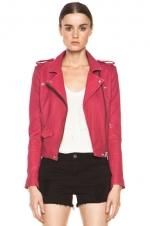 Ashville jacket by IRO at Forward by Elyse Walker