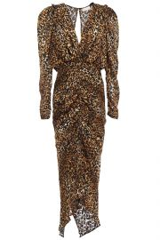 Astrid Dress by Ronny Kobo at The Outnet