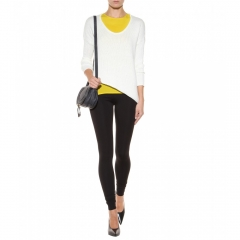 Asymmetric Sweater by Helmut Lang at My Theresa