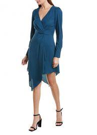 Asymmetrical Midi Dress by Parker at Amazon