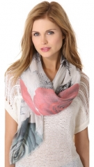 Athena Procopiou The Fir Tree Scarf at Shopbop