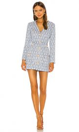 Atoir Need Your Love Dress in Powder Blue from Revolve com at Revolve