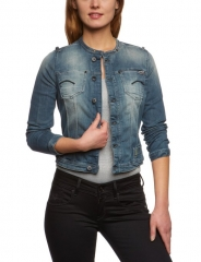 Attacc Denim Jacket by G Star Raw at Amazon