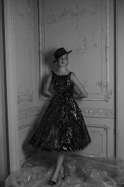 Audrey Dress by Vassilis Zoulias at Vassilis Zoulias