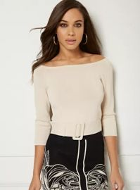 Aurora Sweater - Eva Mendes Collection at NY&C
