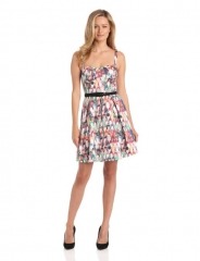 Ausin Dress by Eva Franco at Amazon