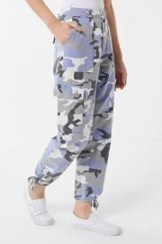 Authentic Camo Cargo Pants at Urban Outfitters
