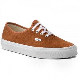 Authentic Pig Suede Sneaker at Vans