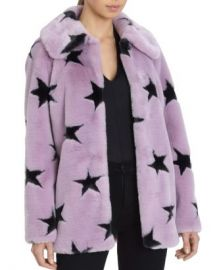 Avec Les Filles Faux Fur Coat Women - Bloomingdale s at Bloomingdales