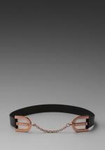 Avery belt by Linea Pelle at Revolve