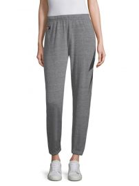 Aviator Nation - Bolt Sweatpants at Saks Fifth Avenue