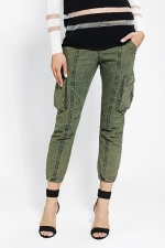 Aviator Cargo Pants by Silence and Noise at Urban Outfitters