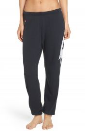 Aviator Nation Bolt Sweatpants   Nordstrom at Nordstrom