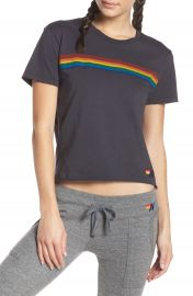 Aviator Nation Rainbow Tee   Nordstrom at Nordstrom