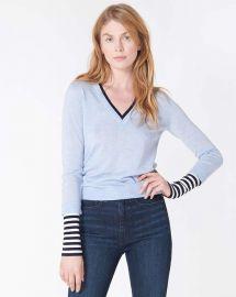 Avory Sweater at Veronica Beard