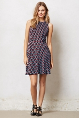 Azlyn dress at Anthropologie
