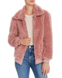 BB DAKOTA Teddy Or Not Faux-Fur Jacket  Women - Bloomingdale s at Bloomingdales
