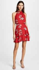 BB Dakota Cadence Floral Dress at Shopbop