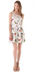 BB Dakota Laurent dress at Shopbop at Shopbop