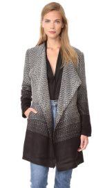 BB Dakota Myles Blanket Coat at Shopbop