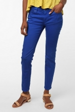 BDG Cobalt blue jeans at Urban Outfitters