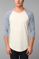BDG Colorblock tee at Urban Outfitters