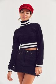 BDG Venus Turtleneck Chenille Sweater at Urban Outfitters