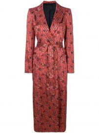 BLAZe MILANO BELTED BLAZER DRESS at Farfetch