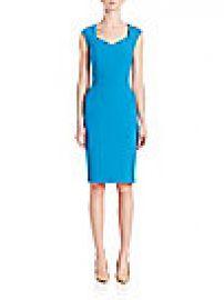 BOSS - Delura Sheath Dress at Saks Fifth Avenue