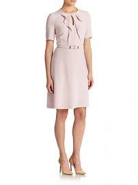 BOSS HUGO BOSS - Dilena Dress at Saks Fifth Avenue