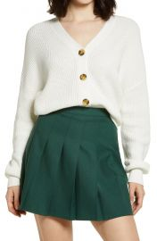BP  Easy Button Front Cardigan   Nordstrom at Nordstrom