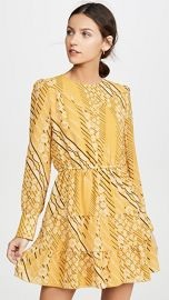 Ba amp sh Ophe Dress at Shopbop