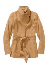 Babaton Spencer Coat at Aritzia