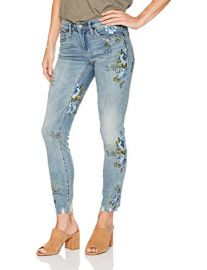 Back to Nature Jeans at Amazon