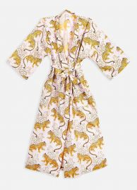 Bagheera Robe by Print Fresh at Print Fresh